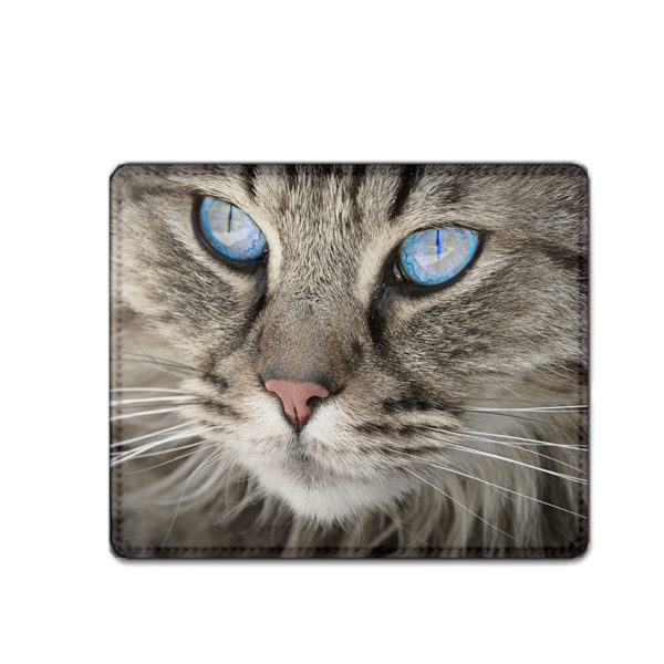 tapis de souris cat's eyes